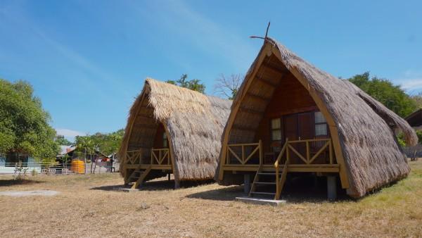 Facilities Marangki Kepa 1