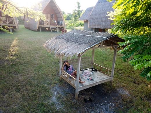 Facilities Marangki Kepa 7