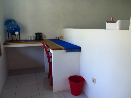 Facilities Marangki Kepa 2