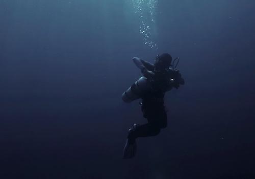 Deep Specialty Diver
